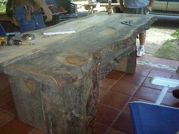 Unique picnic table plans pdf woodworking for Unusual table plans