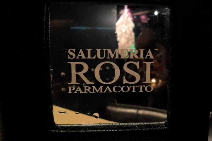 Salumeria Rossi NYC