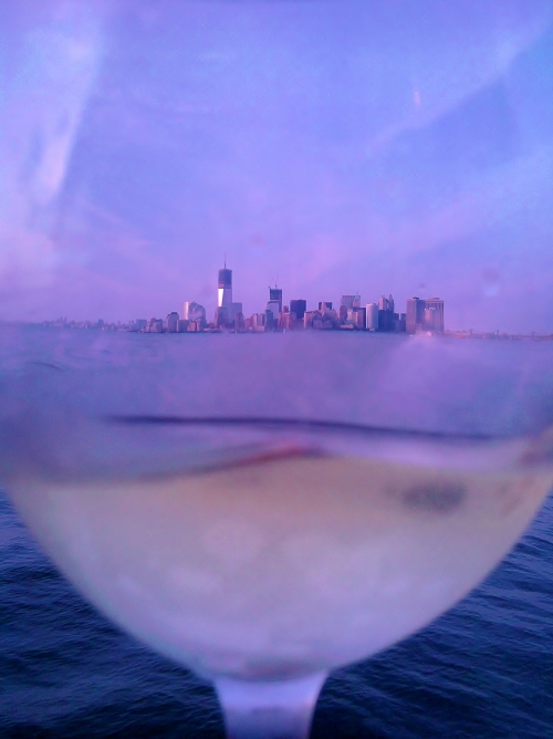 Vinous Dwellings: Drinking in NYC