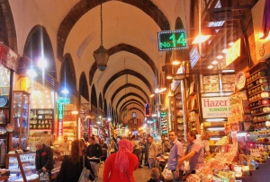 Spice Market Istanbul