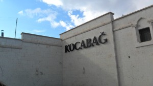 Kocabag Winery