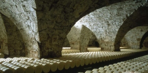 Caves de Roquefort