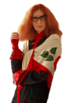 Everyone's favorite hot pocket Myrtle Snow