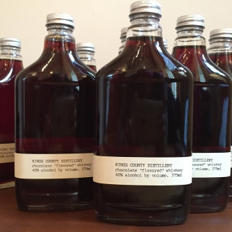King's County Chocolate Whisky